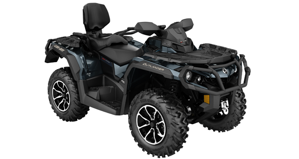 ATV Quad Can Am Outlander 1000R MAX LTD