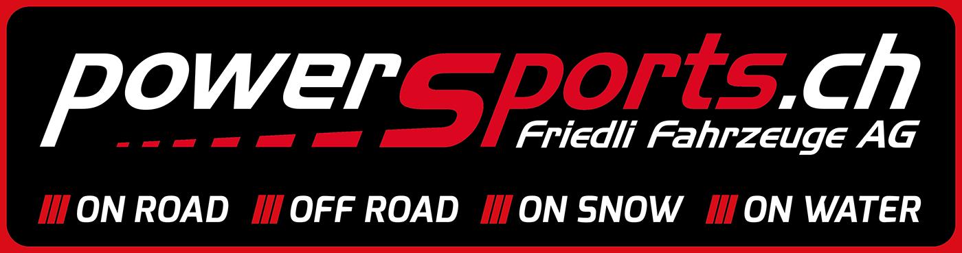 powersports.ch Logo